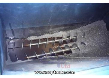 Conveyor - screw