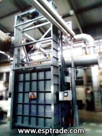 PHC - Pre Heating Chamber