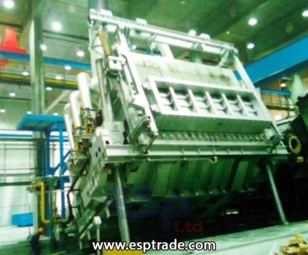 HSF - Hybrid Smelting Furnace